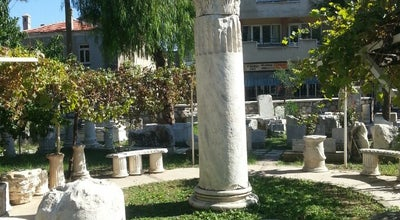 Photo of History Museum Milas Müze Müdürlüğü at Hayıtlı Mah., Muğla / Milas, Turkey