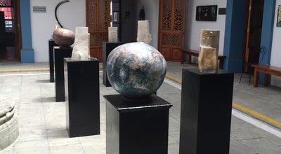 Photo of Art Gallery Galería Arte Oaxaca at Murguía 105, Oaxaca 68000, Mexico