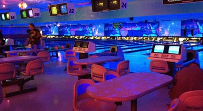 Photo of Bowling Alley Heritage Lanes at 11917 N Pennsylvania Ave, Oklahoma City, OK 73120, United States
