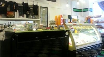 Photo of Ice Cream Shop The Split Banana at 7 W Beverley St, Staunton, VA 24401, United States