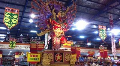 Photo of Supermarket Bintang Supermarket at Jalan Campuhan, Gianyar 80571, Indonesia