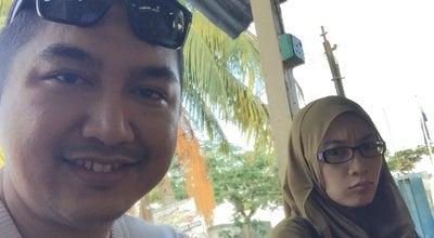 Photo of Breakfast Spot Warung Hamidah (Sebelah CIMB Pt. Sulong) at Malaysia