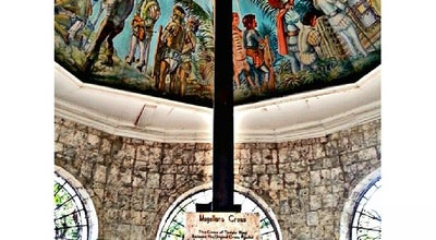 Photo of Historic Site Magellan's Cross at City Hall Lane, Cebu City 6000, Philippines