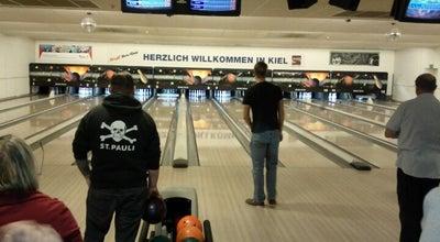 Photo of Bowling Alley Treff Bowling Kiel at Holtenauer Str. 279, Kiel 24106, Germany