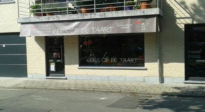Photo of Candy Store Kers op de taart at Groenstraat 247, Aalst, België, Aalst 9300, Belgium