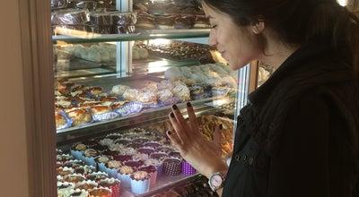 Photo of Dessert Shop Tsiros Zaharoplasteio at Greece