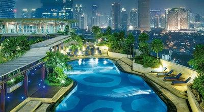 Photo of Hotel Hotel Indonesia Kempinski Jakarta at Jalan M. H. Thamrin No. 1, Jakarta Pusat 10310, Indonesia