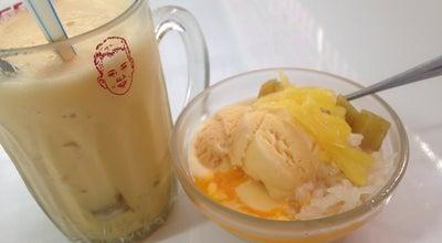 Photo of Ice Cream Shop ไอติมไฝ/ไข่หมก ไข่ปั่น at Thailand