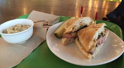 Photo of Gluten-free Restaurant modmarket at 7949 Walnut Hill Ln, Dallas, TX 75230, United States