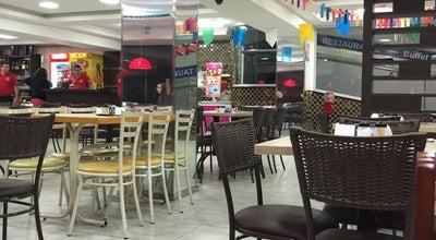 Photo of Burger Joint Madrugadão Lanches at Rua Bolívia, Timbó 89120-000, Brazil