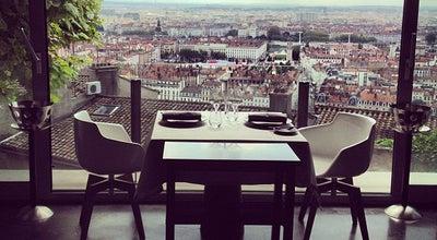 Photo of French Restaurant Restaurant Têtedoie at 5 Montée Du Chemin Neuf, Lyon 69005, France