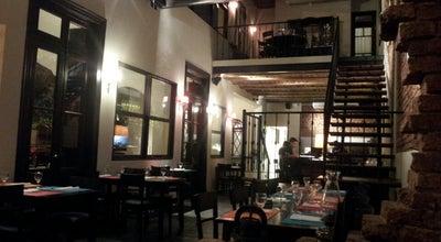 Photo of New American Restaurant La Republiqueta de Acracia at O'higgins 3574, Buenos Aires, Argentina