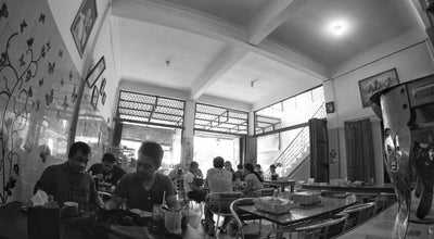 Photo of Breakfast Spot Warung Ayu at Jln. Mesjid No. 2, Pematangsiantar, Indonesia