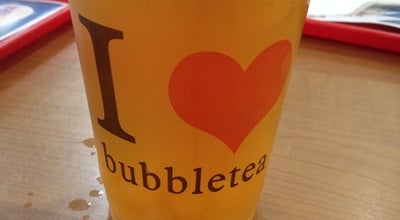 Photo of Cafe Bubble Tea at Покрышкина, Russia