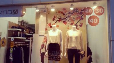 Photo of Boutique MOD-A butik at Deniz Mah., Turkey