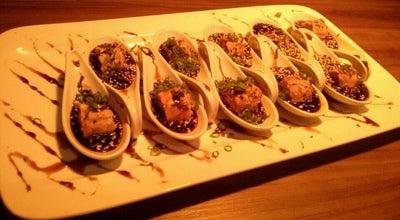 Photo of Japanese Restaurant Lotus Sushi Bar at Av. Augusto Paes, 4446, Votuporanga, Brazil
