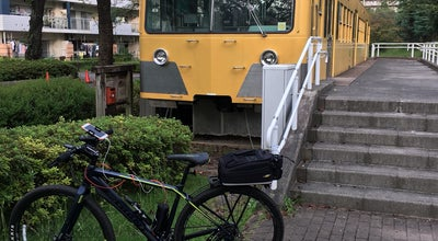 Photo of Library くめがわ電車図書館 at 美住町1-4-1, 東村山市 189-0023, Japan