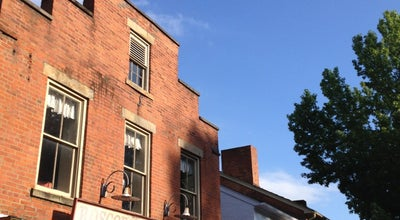 Photo of Monument / Landmark Historic Roscoe Village at 600 N Whitewoman St, Coshocton, OH 43812, United States