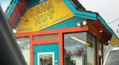 Photo of Coffee Shop java hut at 1037 Silverado Trl, Napa, CA 94559, United States