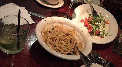Photo of Italian Restaurant Francesca's Intimo at 293 E Illinois Rd, Lake Forest, IL 60045, United States
