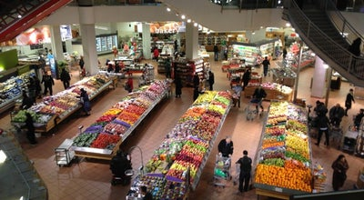 Photo of Supermarket Loblaws at 5095 Yonge St., Toronto, ON M2N 6Z4, Canada
