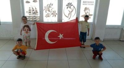 Photo of Dance Studio Karesi Belediyesi Halk Oyunları Salonu at Turkey