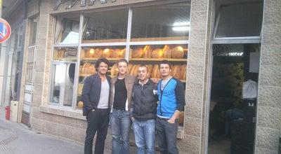 Photo of Bakery Pak Fırın at Turkey