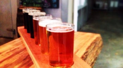 Photo of Brewery Yellowhammer Brewing at 2406 Clinton Ave W, Huntsville, AL 35805, United States