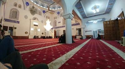 Photo of Mosque Merkez Aydınpınar Caddesi  Şemsettin Öney Camii at Düzce, Turkey