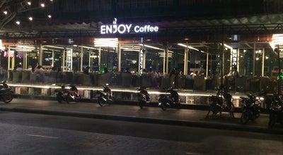 Photo of Coffee Shop Enjoy Coffee at Lê Lợi, Huế, Vietnam