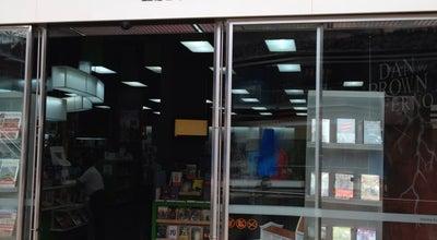 Photo of Bookstore Artemis Edinter at Oakland Mall, Guatemala