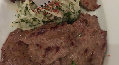 Photo of Seafood Restaurant karaköy lokantası at Turkey
