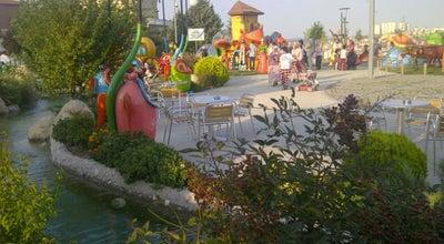 Photo of Trail masal parkı yürüyüş parkuru at Turkey