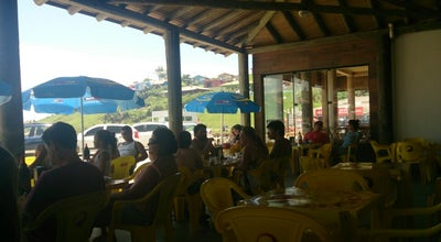 Photo of Brazilian Restaurant Prainha Restaurante e Bar at Laguna, Brazil