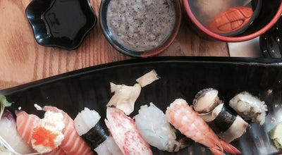 Photo of Sushi Restaurant 호시 at 분당구 분당로53번길 14, Seongnam-si 13591, South Korea