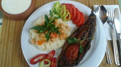 Photo of Breakfast Spot Petek Kahvaltı Evi at Duruşehir Yolu, Samsun, Turkey
