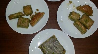 Photo of Dessert Shop Yeşil Künefe at Talas, Kayseri, Turkey