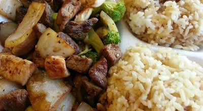 Photo of Japanese Restaurant Kiko Japan Express at 1018 Shoppes At Midway Dr #c, Knightdale, NC 27545, United States
