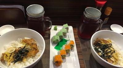 Photo of Japanese Restaurant UME-YA Jozam Japanese Cuisine Restaurant at Molino Blvd, Mambog 4, Bacoor, Cavite, Philippines