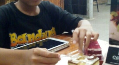 Photo of Bakery Conato Bakery at Jl. Gajah Mada No. 50, Jember, Indonesia