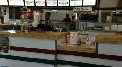 Photo of BBQ Joint Smithfield's Chicken 'N Bar-B-Q at 2640 S Horner Blvd, Sanford, NC 27332, United States