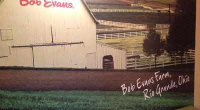 Photo of American Restaurant Bob Evans Restaurant at 9970 Colerain Ave, Cincinnati, OH 45251, United States