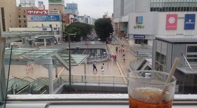 Photo of Coffee Shop ドトールコーヒーショップ いわき駅ビル店 at 平字田町1, いわき市 970-8026, Japan