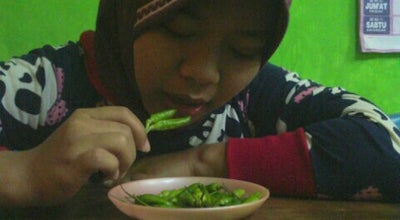 Photo of Ramen / Noodle House Warung Bakmi Cak Edi 2 at Jalan Godean Km 4,5, Gamping, Indonesia