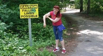 Photo of Lake Greenbelt Lake Trail at Green belt, MD 20770, United States