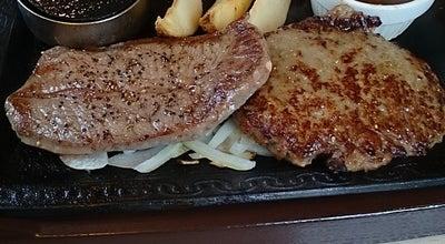 Photo of Steakhouse ステーキガスト 金沢八日市店 at 八日市出町 331, 金沢市, Japan