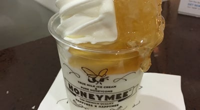 Photo of Dessert Shop Honeymee at 18180 Colima Rd, Rowland Heights, CA 91748, United States
