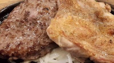 Photo of Steakhouse ステーキのどん 大阪空港店 at 空港1-10-9, 池田市 563-0034, Japan