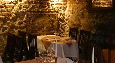 Photo of French Restaurant Cyrano De Bergerac at Sławkowska 26, Kraków, Poland
