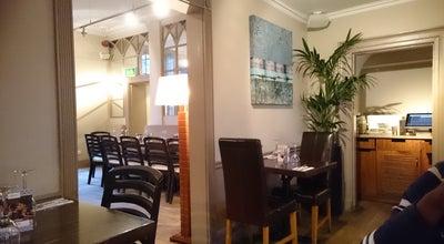 Photo of Italian Restaurant Prezzo at 31 Broad St, Wokingham RG40 1AU, United Kingdom